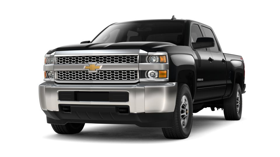 2019 Chevrolet Silverado 2500HD Vehicle Photo in Napoleon, OH 43545