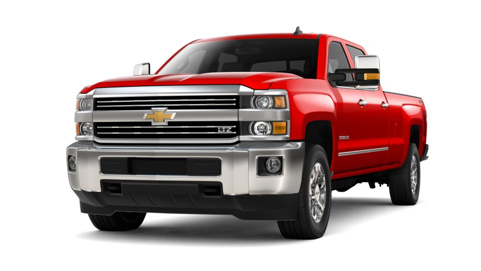 2019 Chevrolet Silverado 3500HD Vehicle Photo in Lubbock, TX 79412