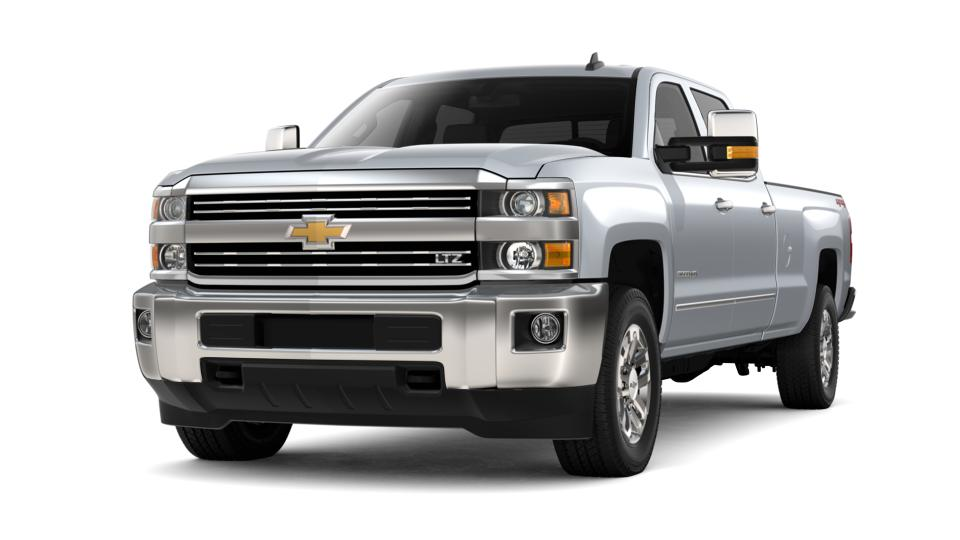 2019 Chevrolet Silverado 3500HD Vehicle Photo in Helena, MT 59601
