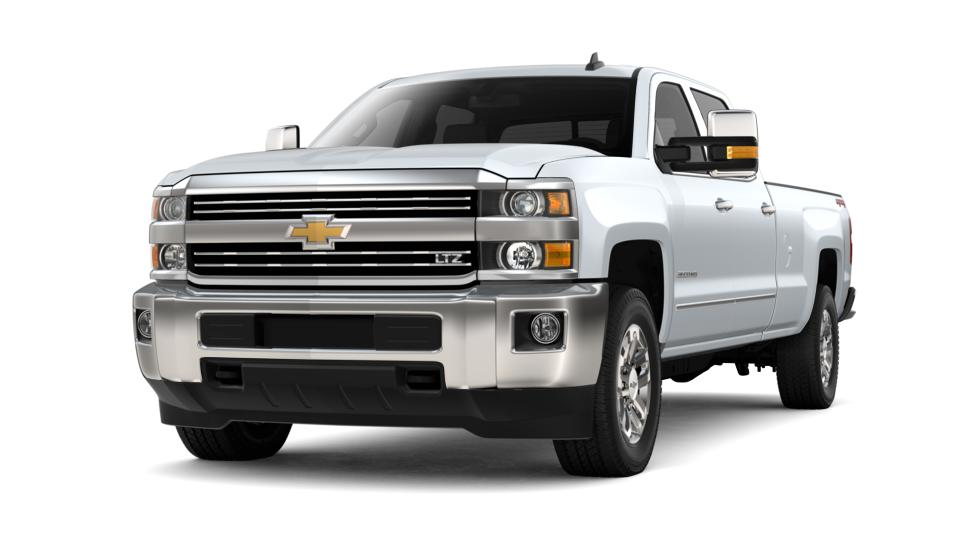 2019 Chevrolet Silverado 3500HD Vehicle Photo in Medina, OH 44256
