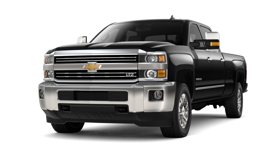 2019 Chevrolet Silverado 3500HD photo du véhicule à Val-d'Or, QC J9P 0J6