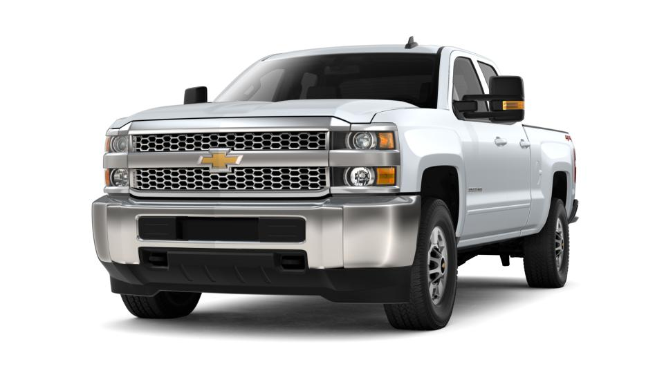 2019 Chevrolet Silverado 2500HD Vehicle Photo in Johnston, RI 02919