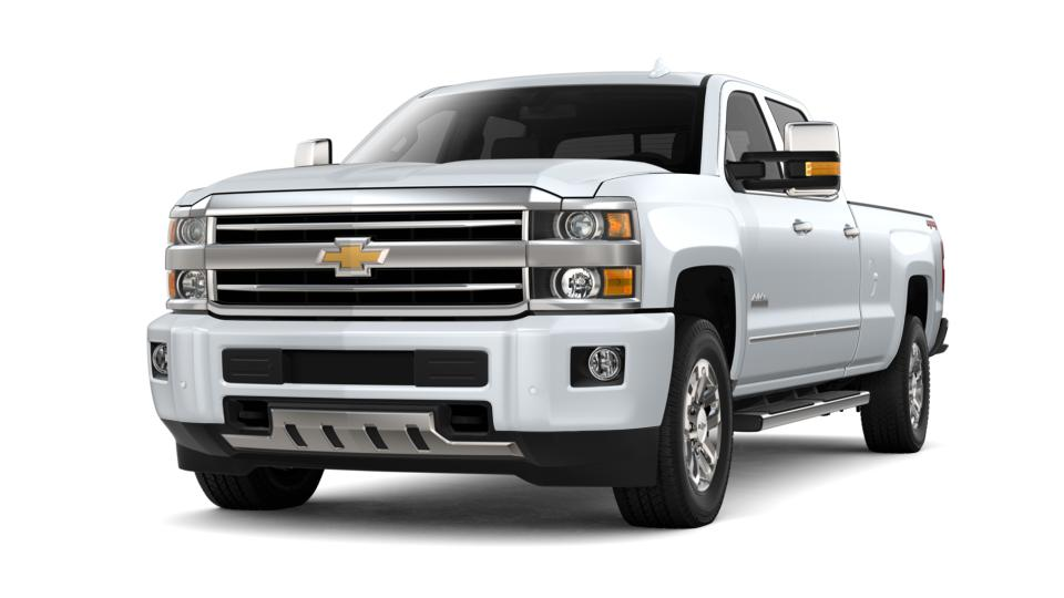2019 Chevrolet Silverado 3500HD Vehicle Photo in Bartow, FL 33830