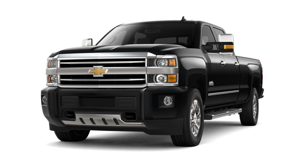 2019 Chevrolet Silverado 3500HD Vehicle Photo in TALLAHASSEE, FL 32304