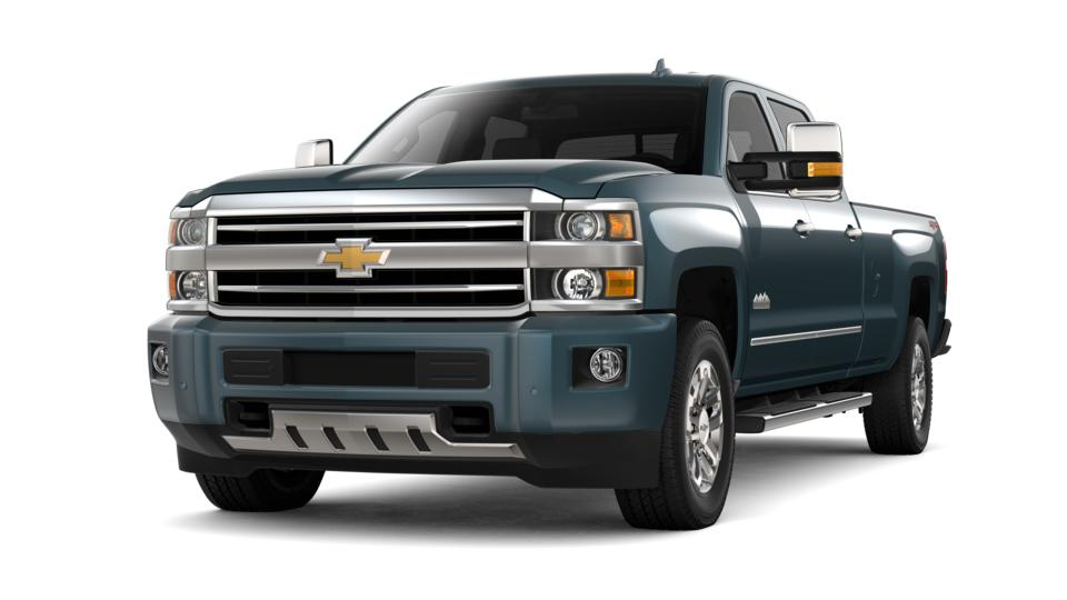 2019 Chevrolet Silverado 3500HD Vehicle Photo in Boonville, IN 47601