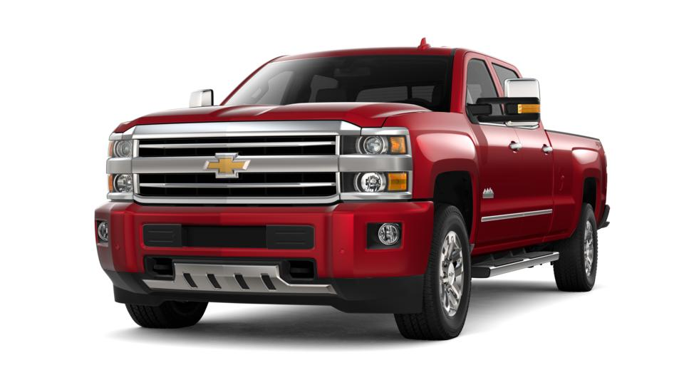 2019 Chevrolet Silverado 3500HD Vehicle Photo in Thompsontown, PA 17094