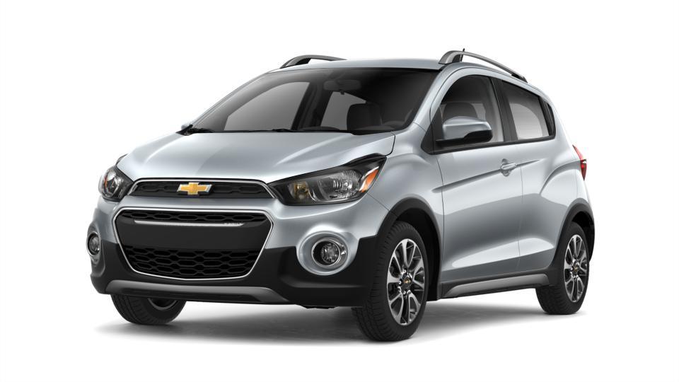 2019 Chevrolet Spark Vehicle Photo in Killeen, TX 76541