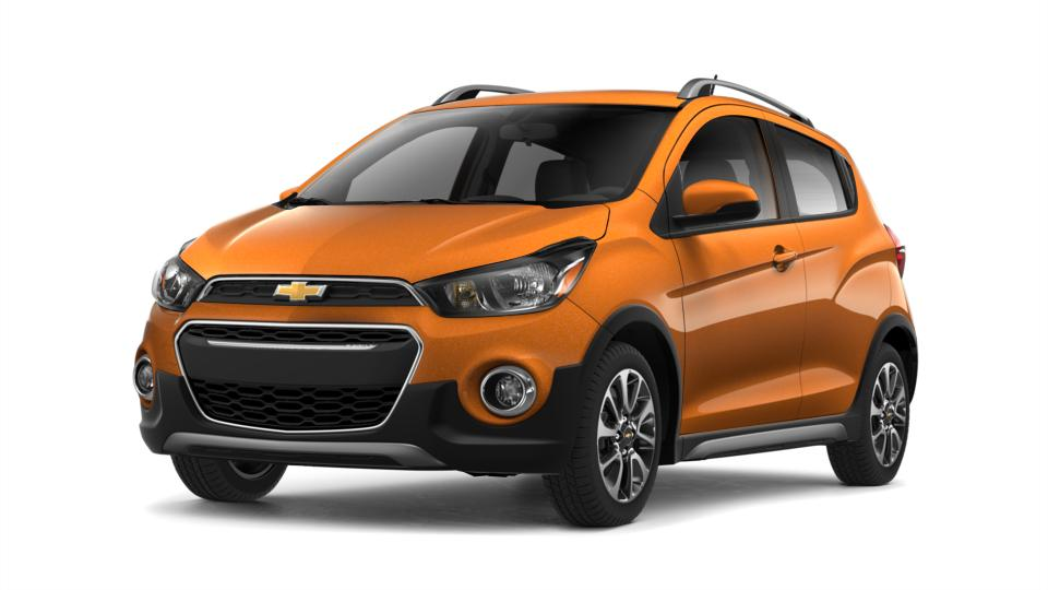 2019 Chevrolet Spark Vehicle Photo in Frisco, TX 75035