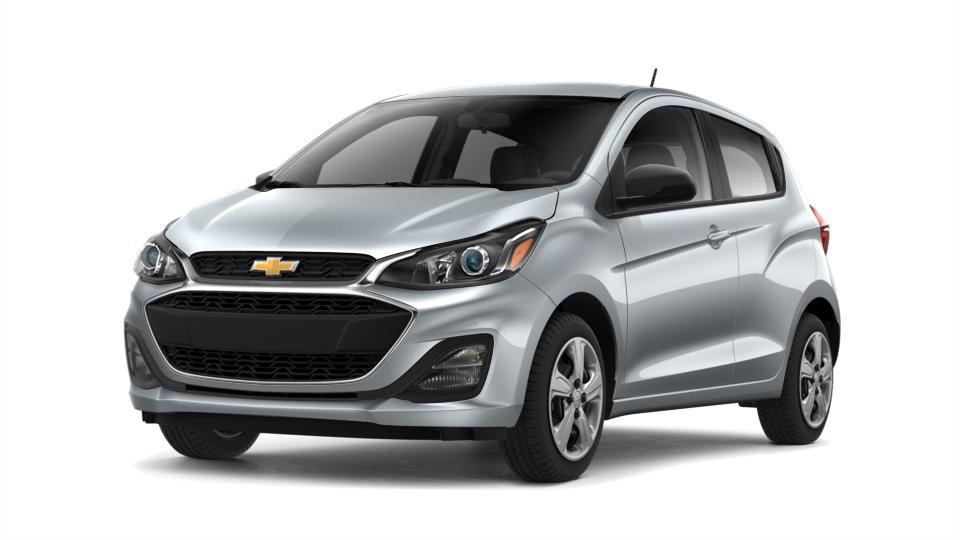 2019 Chevrolet Spark Vehicle Photo in Mission, TX 78572