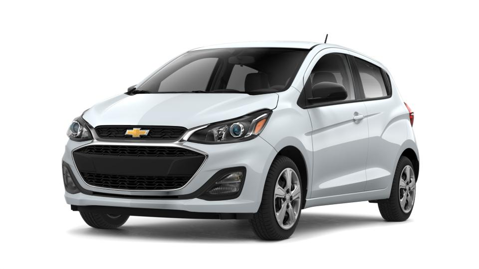 2019 Chevrolet Spark Vehicle Photo in Ann Arbor, MI 48103