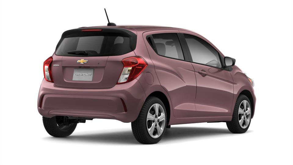 Sour Lake Passion Frost 2019 Chevrolet Spark: New Car for ...