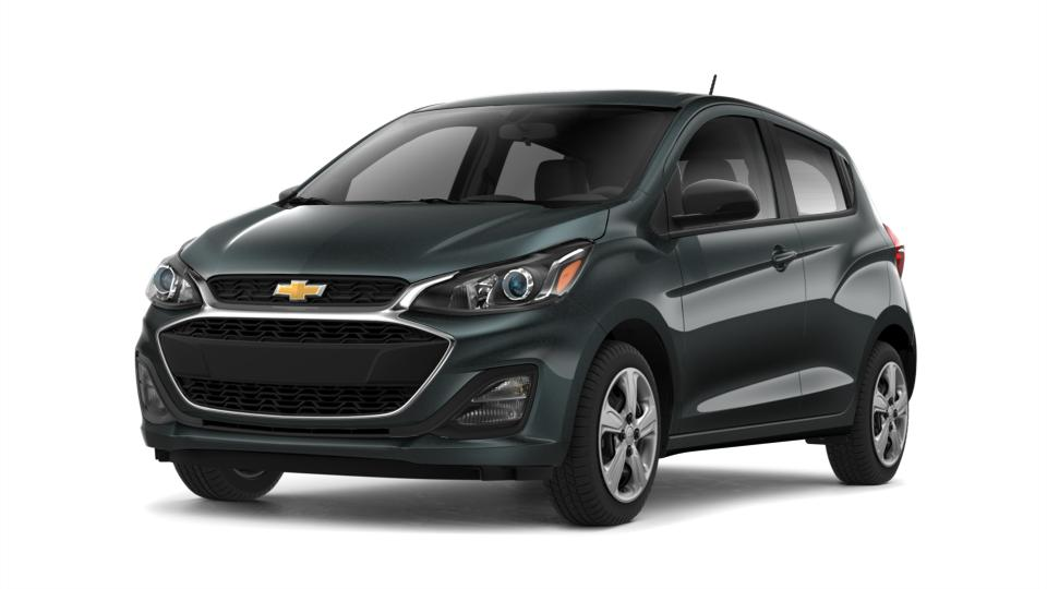 2019 Chevrolet Spark Vehicle Photo in Bellingham, WA 98226