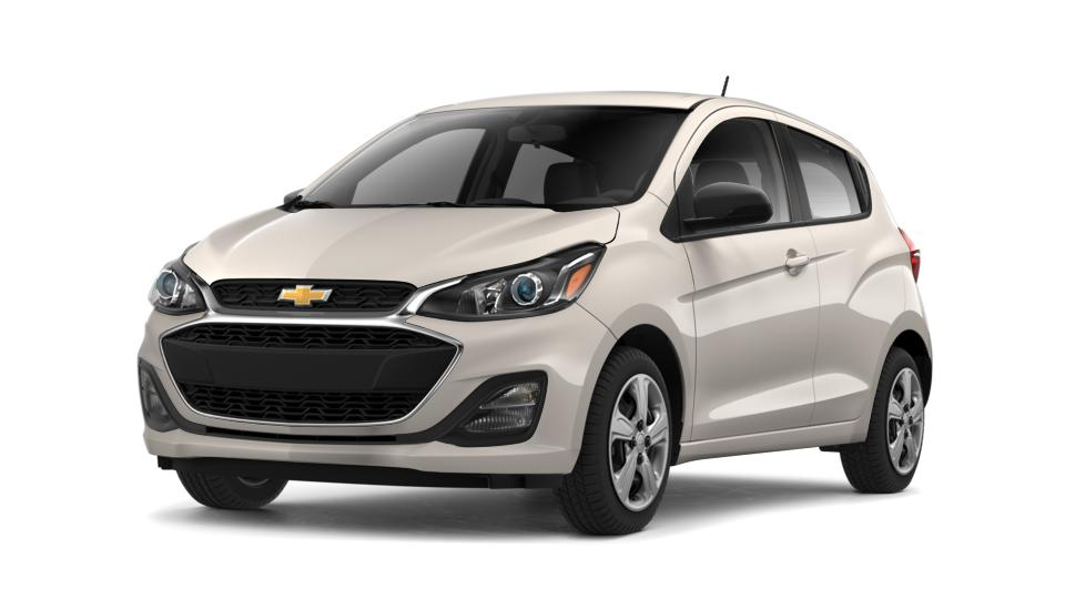 2019 Chevrolet Spark Vehicle Photo in Dallas, TX 75244