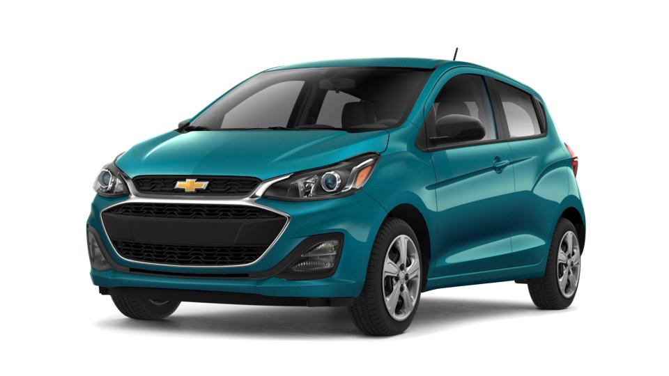 2019 Chevrolet Spark Vehicle Photo in Oklahoma City, OK 73162