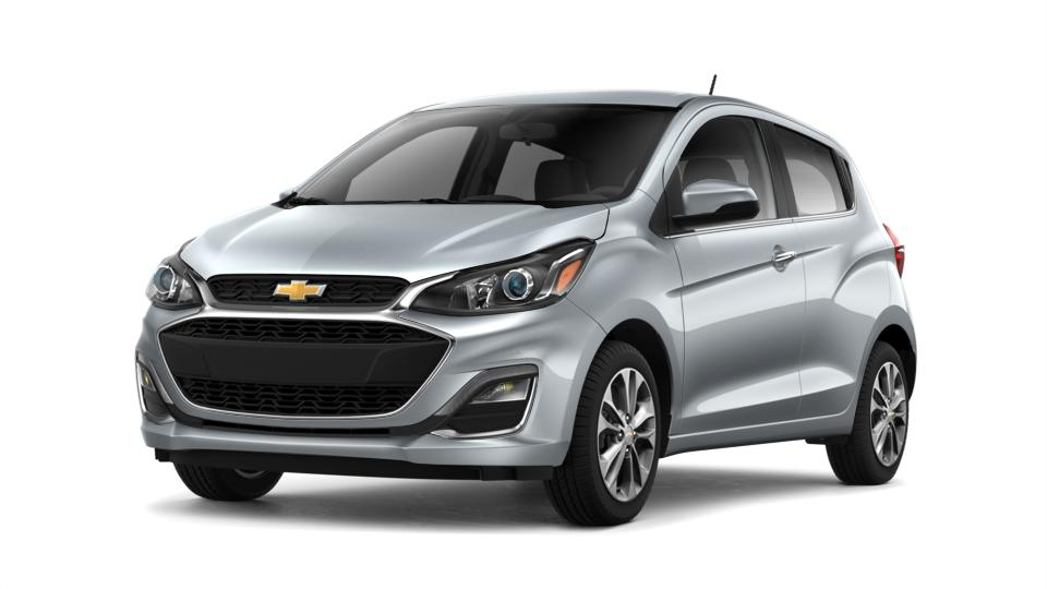 2019 Chevrolet Spark Vehicle Photo in Colma, CA 94014