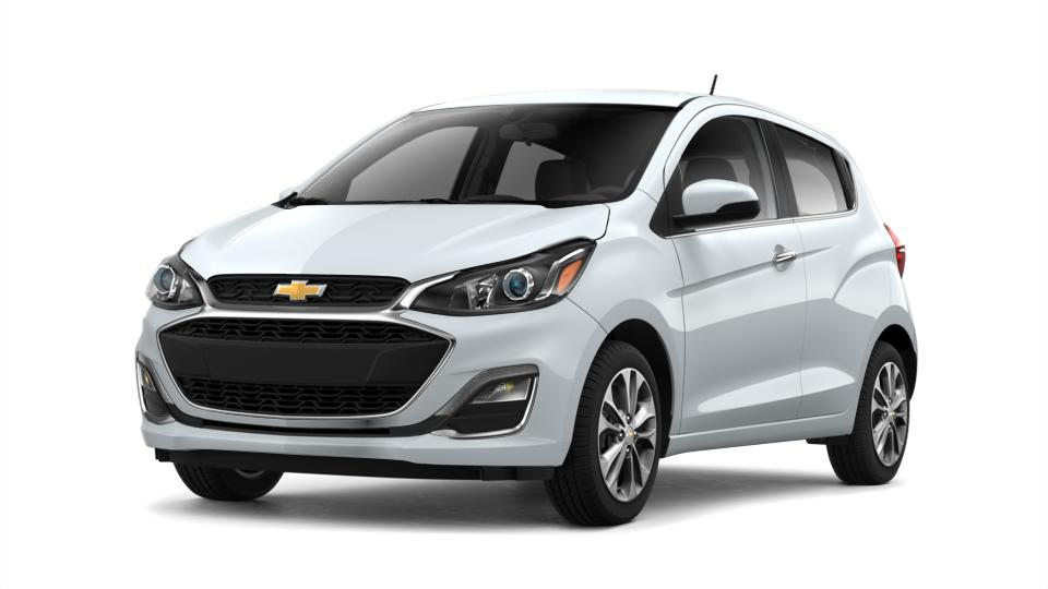 2019 Chevrolet Spark Vehicle Photo in Long Island City, NY 11101