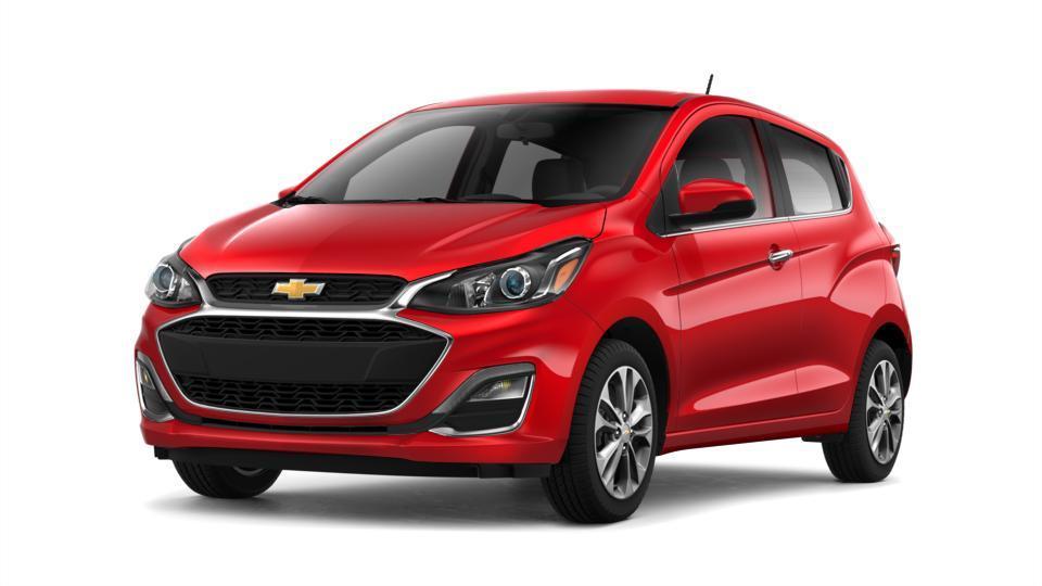 2019 Chevrolet Spark Vehicle Photo in Odessa, TX 79762