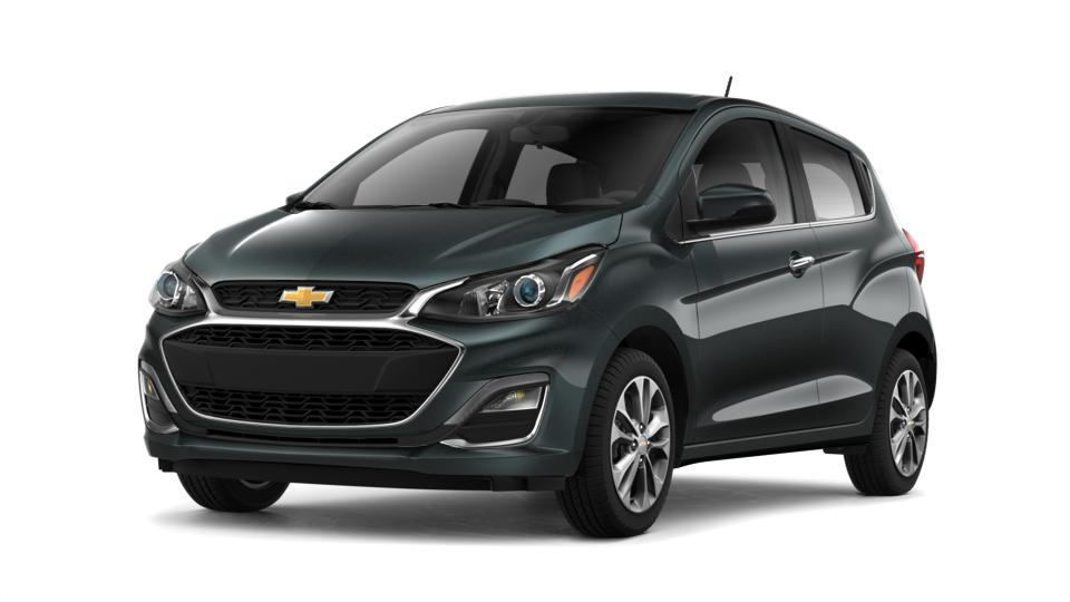 2019 Chevrolet Spark Vehicle Photo in Lake Bluff, IL 60044