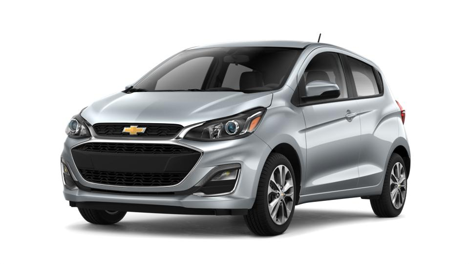 2019 Chevrolet Spark Vehicle Photo in Norfolk, VA 23502