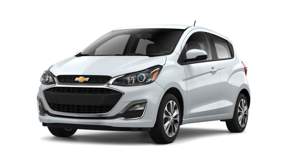 2019 Chevrolet Spark Vehicle Photo in Clinton, MI 49236