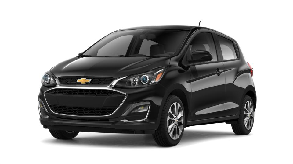 2019 Chevrolet Spark Vehicle Photo in Selma, TX 78154