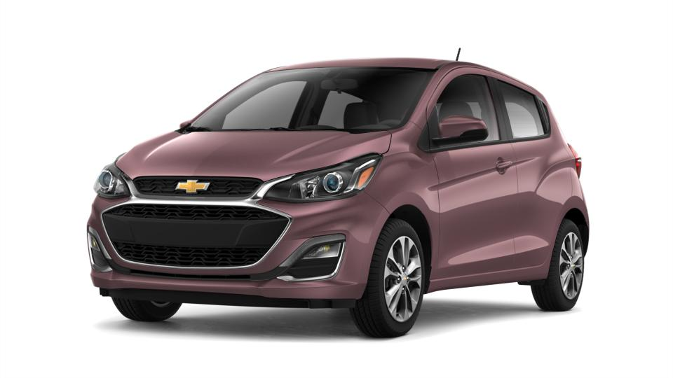 2019 Chevrolet Spark Vehicle Photo in Westlake, OH 44145