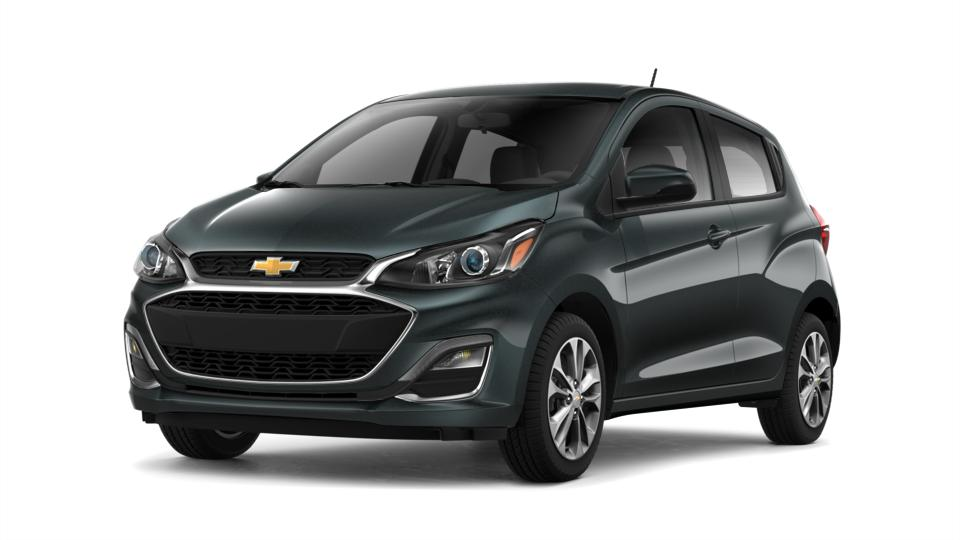 2019 Chevrolet Spark Vehicle Photo in Everett, WA 98203
