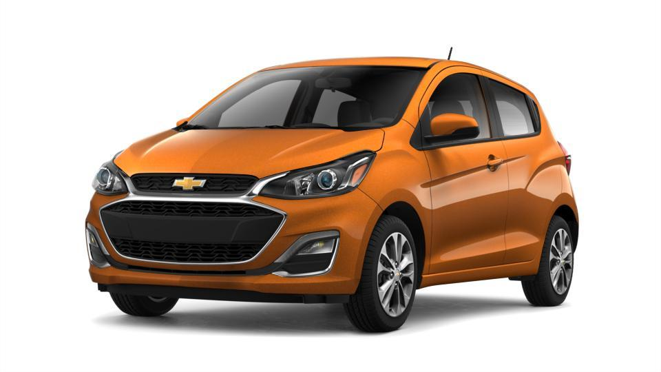 2019 Chevrolet Spark Vehicle Photo in Tulsa, OK 74133