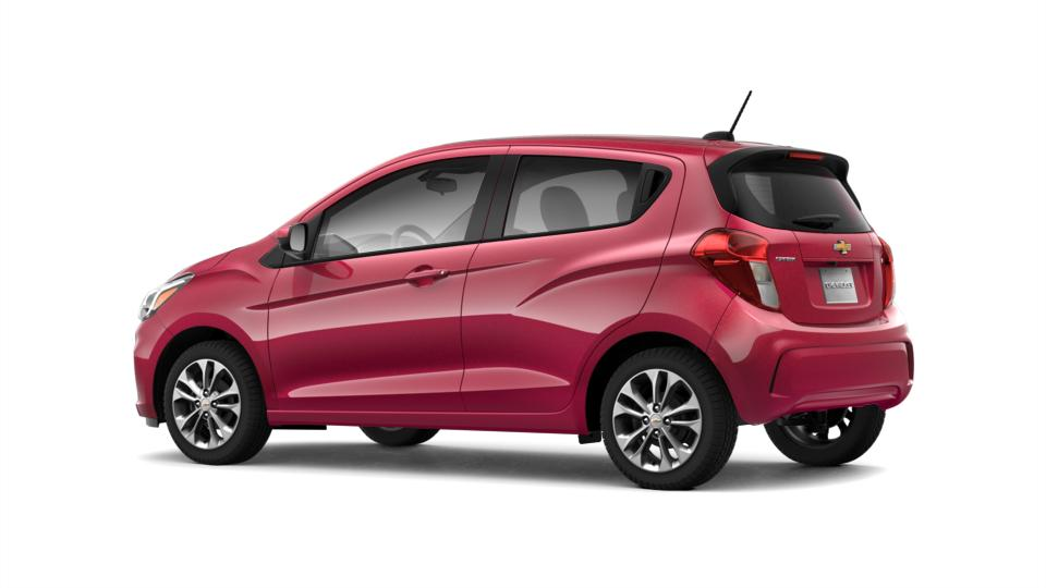 New 2019 Raspberry Chevrolet Spark Car for Sale in McKenna