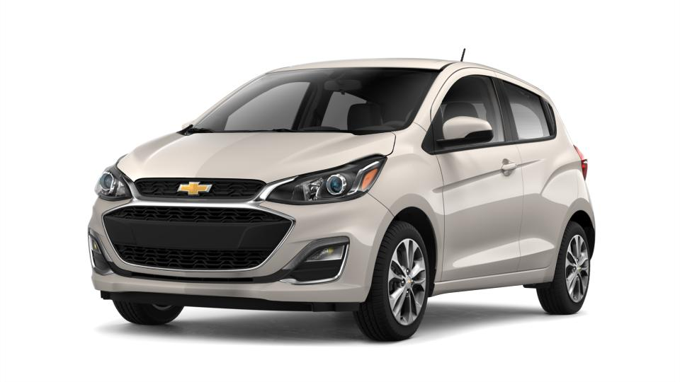 2019 Chevrolet Spark Vehicle Photo in Edinburg, TX 78542