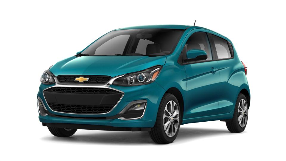 2019 Chevrolet Spark Vehicle Photo in Middleton, WI 53562
