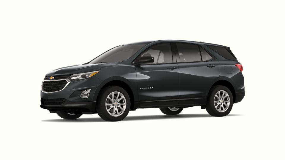 2019 Chevrolet Equinox Vehicle Photo in Hyde Park, VT 05655