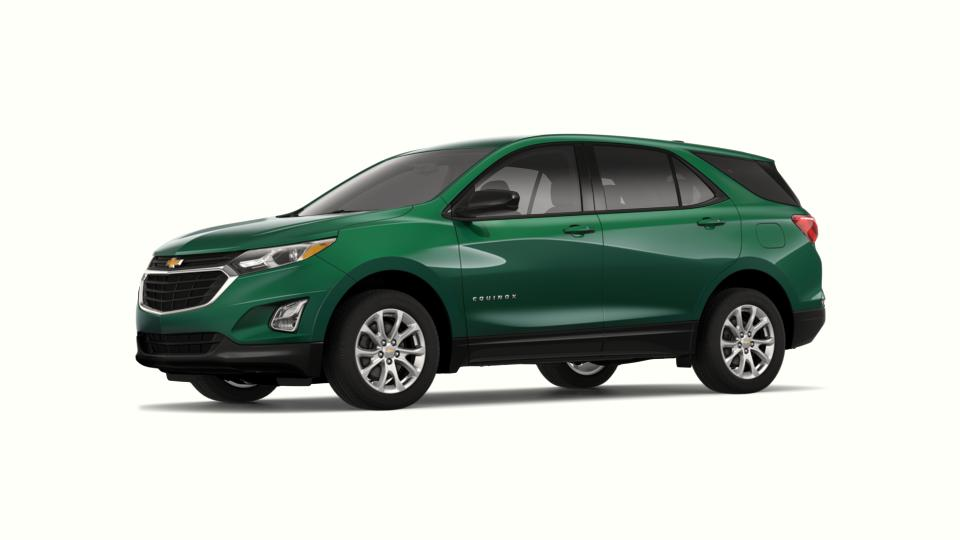2019 Chevrolet Equinox Vehicle Photo in Casper, WY 82609