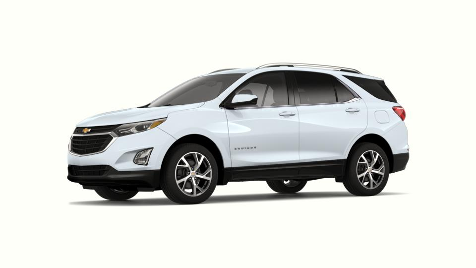 2019 Chevrolet Equinox Vehicle Photo in Clinton, MI 49236
