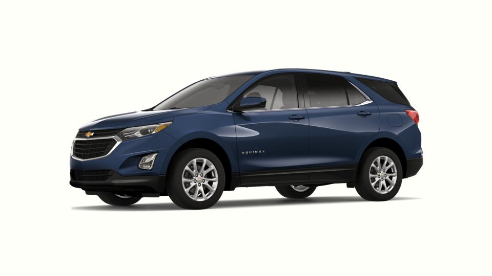 2019 Chevrolet Equinox Vehicle Photo in Detroit, MI 48207