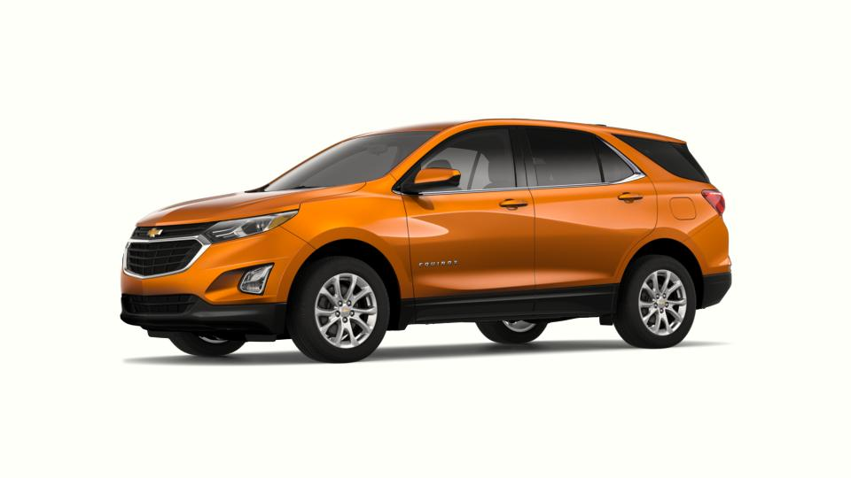 2019 Chevrolet Equinox Vehicle Photo in Rockville, MD 20852