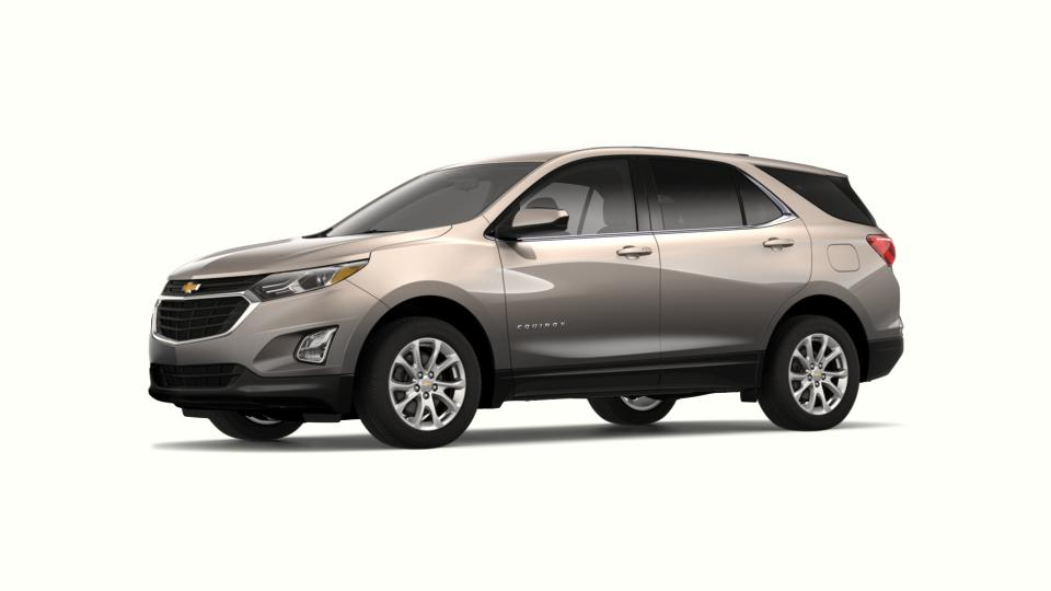 2019 Chevrolet Equinox Vehicle Photo in Glenwood, MN 56334