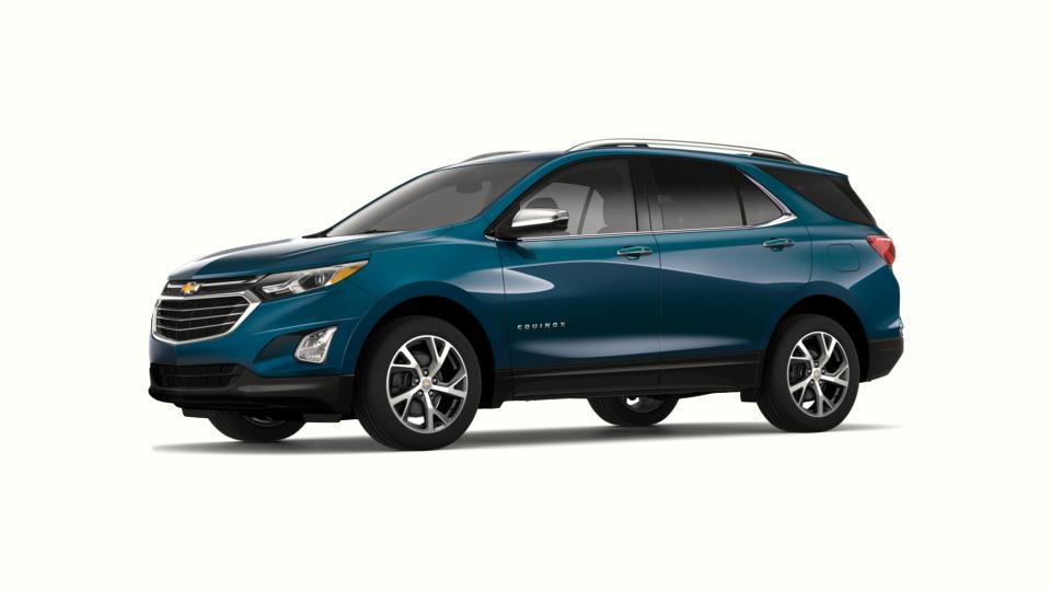 2019 Chevrolet Equinox Vehicle Photo in Henderson, NV 89014