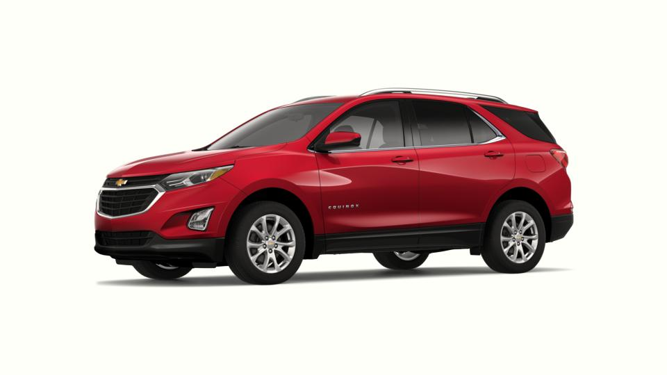 2019 Chevrolet Equinox Vehicle Photo in Sumner, WA 98390