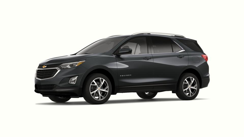 2019 Chevrolet Equinox Vehicle Photo in San Leandro, CA 94577
