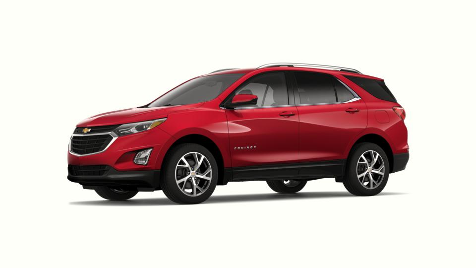 2019 Chevrolet Equinox Vehicle Photo in Helena, MT 59601