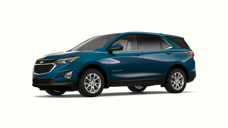2019 Chevrolet Equinox Vehicle Photo in Colorado Springs, CO 80905
