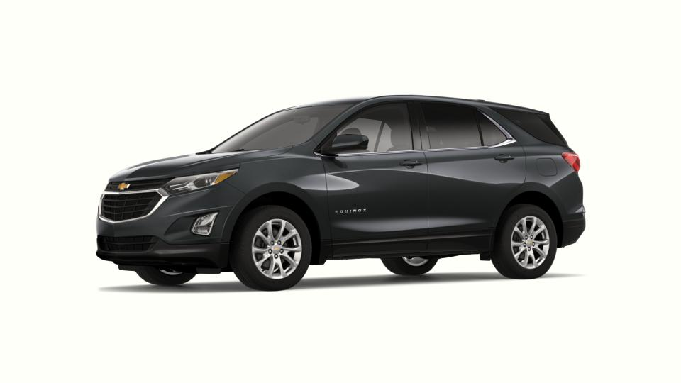 2019 Chevrolet Equinox Vehicle Photo in Ellwood City, PA 16117