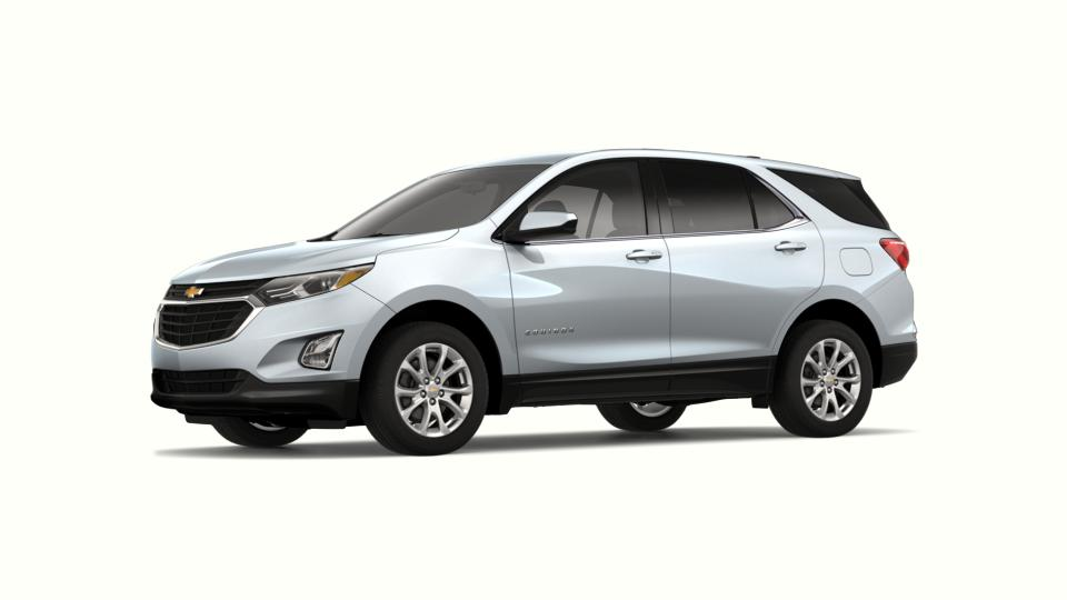 2019 Chevrolet Equinox Vehicle Photo in Novato, CA 94945