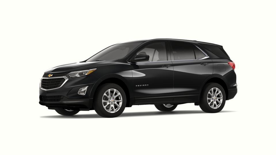 2019 Chevrolet Equinox Vehicle Photo in Massena, NY 13662
