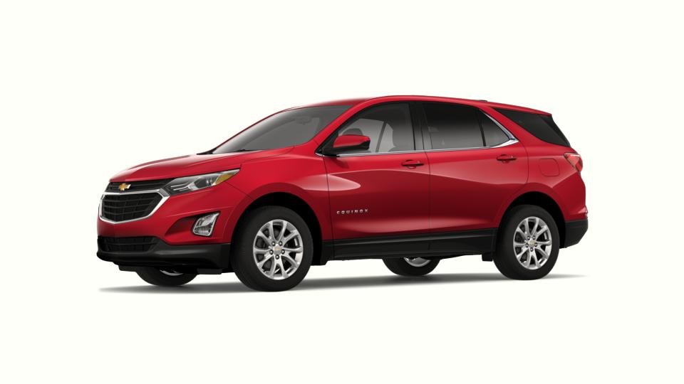 2019 Chevrolet Equinox Vehicle Photo in Mansfield, OH 44906