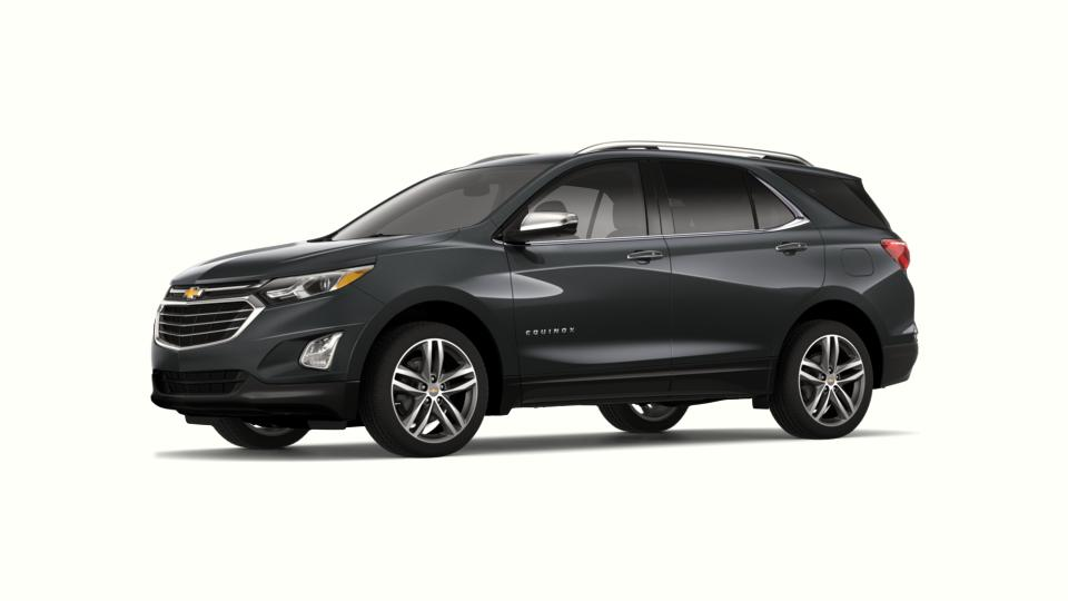 2019 Chevrolet Equinox Vehicle Photo in Mendota, IL 61342