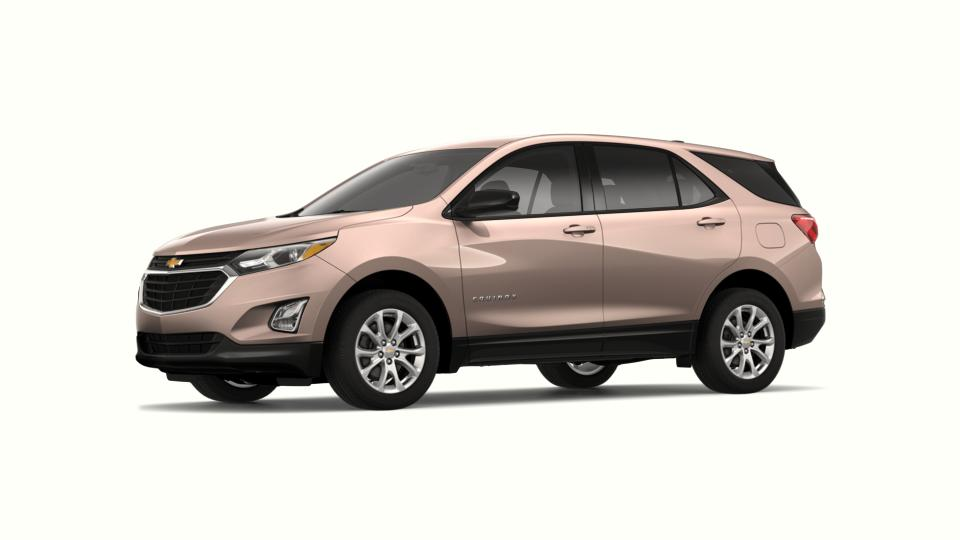 2019 Chevrolet Equinox Vehicle Photo in Tarpon Springs, FL 34689