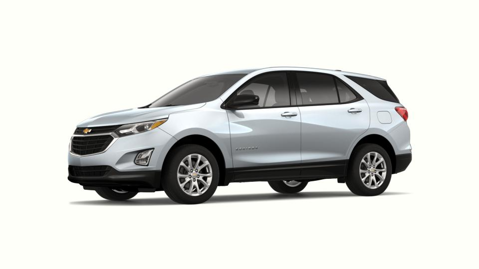 2019 Chevrolet Equinox Vehicle Photo in Hudson, FL 34667