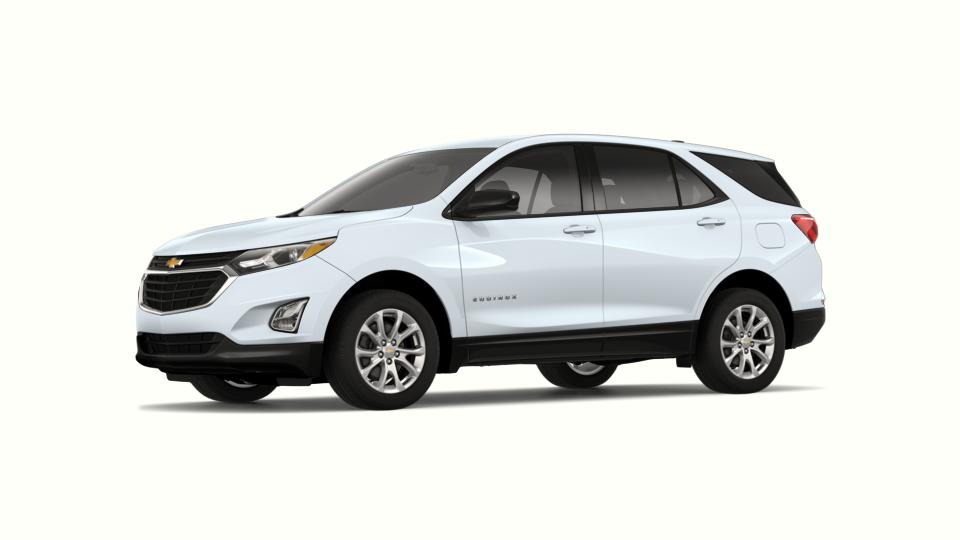 2019 Chevrolet Equinox Vehicle Photo in Dallas, TX 75228